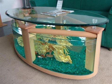 25 best ideas about fish tank table on fish