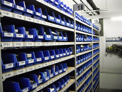 Stock Room by Trailwalk Holdings Ltd Mp2 Gt Consulting Gt Stock
