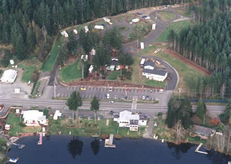 olympic boat center fife wa spencer lake r v park sheltonguide