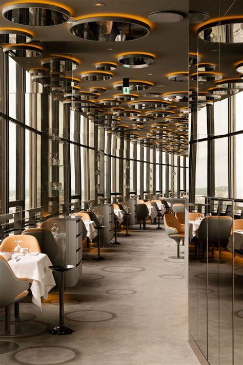 modern restaurant interior and exterior design ideas