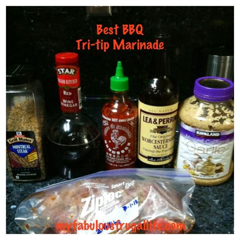 how to bbq tri tip summer cooking grilling barbecue cookout fourth of july food