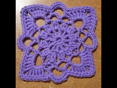 piastrelle crochet tutorial piastrella alluncinetto stargate azulejo