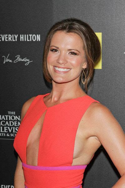 annual daytime emmy awards pictures photo gallery melissa claire egan fashion people