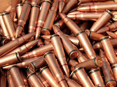 Ammunition Background Check Ads Are The Way Gun Buyers Can Avoid Background Checks Salon