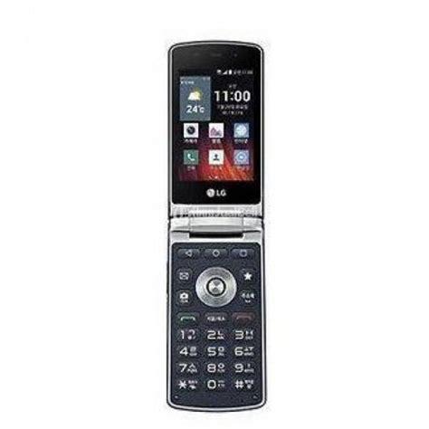 Hp Flip Lg Wine Smart handphone android flip lg wine smart jazz lte new