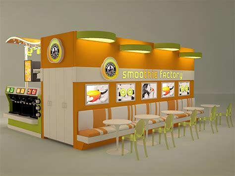 Gantungan Baju Kayu Rak 2 Small smoothie factory designs on behance