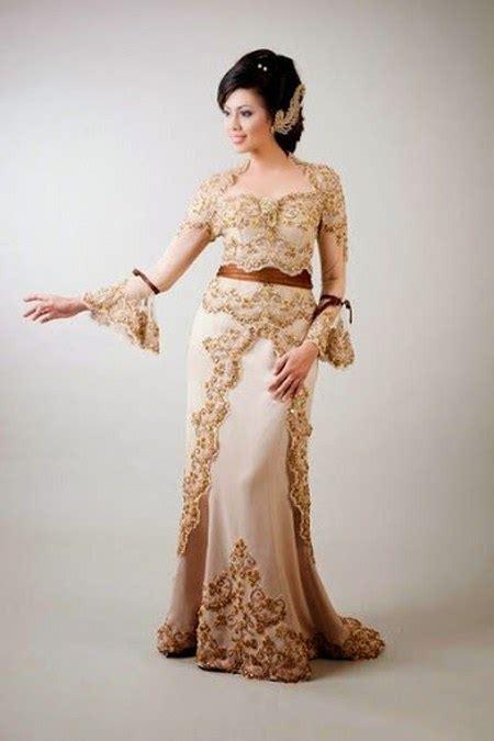 Desain Kebaya Modern yang Simpel dan Elegan   Ide Model Busana