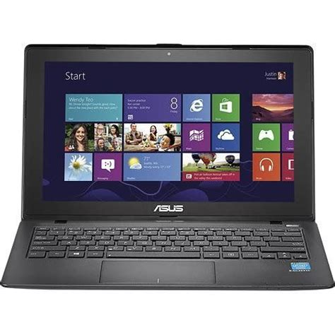Notebook Asus X200ca Ram 4gb Asus X200ca Hcl1104g 11 6 Inch Touch Screen Laptop Windows 8 4gb Memory 320gb Drive