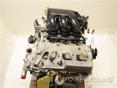 2008 Toyota Highlander Engine 2008 Toyota Highlander Engine Assembly Engine Block