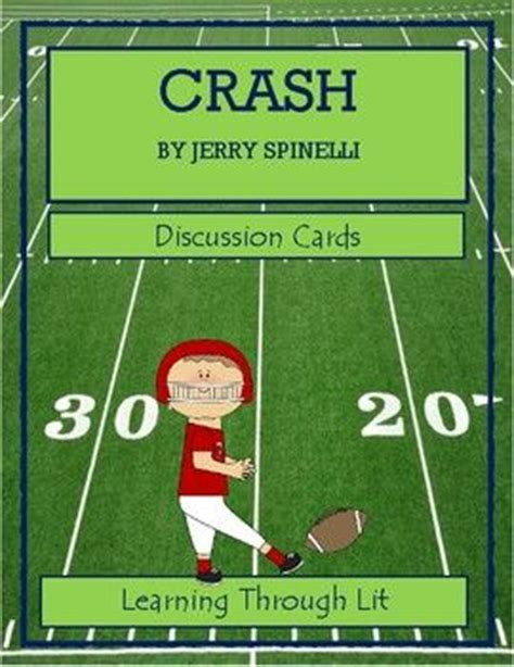 Crash By Jerry Spinelli Worksheets by 1299 Best Images About Reading On Inference