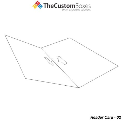 design header card header card boxes designing and printing services