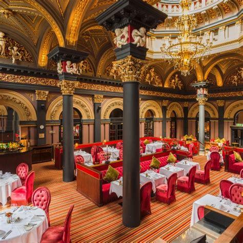restaurants  belfast fine dine belfast