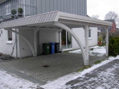 Autounterstände Carports by Doppelcarport Selber Bauen Doppelcarport Aus Holz Selber