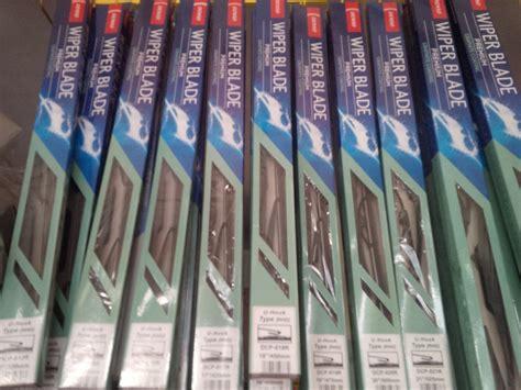 Karet Wiper Mobil Ertiga jual wiper denso nwb oem graphite coated 21 quot 14 quot ukuran