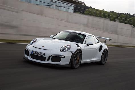 Porsche 9 11 Gt3 Rs by Porsche 911 Gt3 Rs Specs 2016 2017 2018 Autoevolution