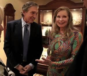 Lisa niemi swayze an actress and dancer 57 married jeweler albert