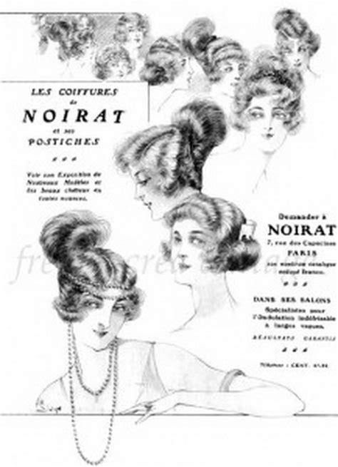 1920 hairsyle history hairstyles 1920s