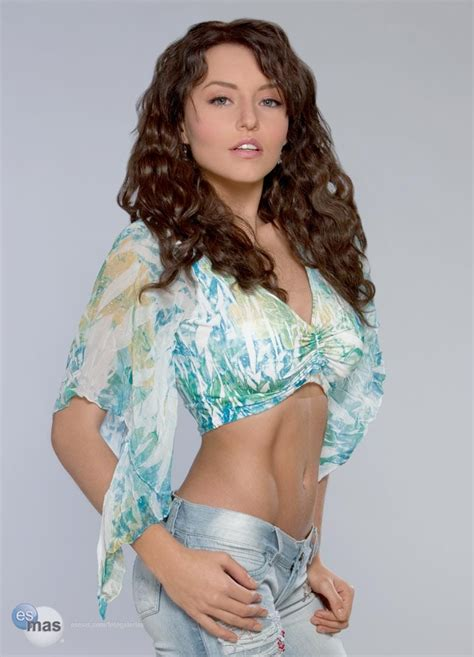 angelique boyer picture of angelique boyer