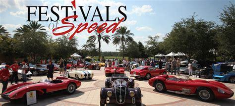 Festivals Of Speed Orlando 2015 by Festivals Of Speed Orlando Dec 4 6 2015 Premier