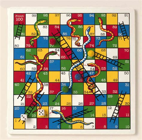 snakes and ladders it s miss fearnley to my friends