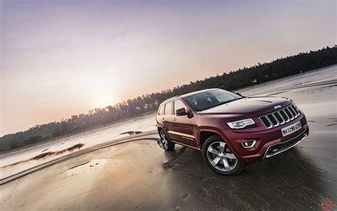 diesel jeep grand cherokee jeep grand cherokee diesel review test drive throttle