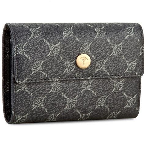 Goods Wallet 402 Black large s wallet joop cosma 4140003132 blue
