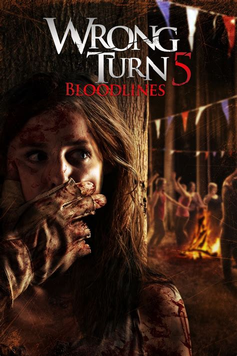 film online wrong turn 6 best worst 12 the worst posters of year bloody