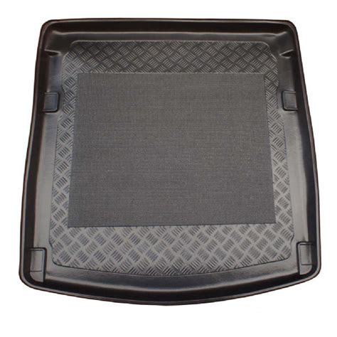 Audi A5 Mat by Audi A5 Coupe 8t3 Jan 2008 To 2016 Moulded Boot Mat