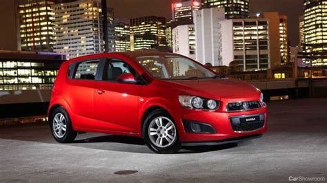 Cheapest Car To Fix by News Holden Barina Australia S Cheapest Car To Repair