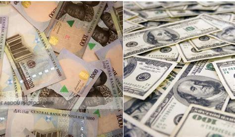 converter naira to dollar naira makes huge climb against u s dollar over trump