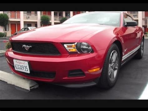 ford mustang fifth generation ford mustang fifth generation interior and exterior