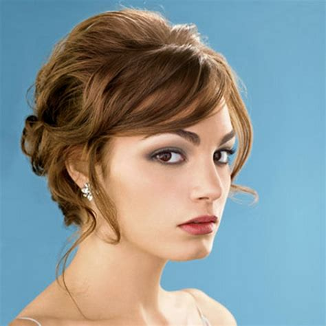 evening hairstyles for 50s 50 fabulous prom hairstyles for short hair fave hairstyles