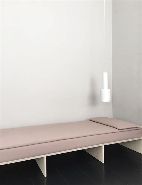 daybed couch diy daybed with ros 233 kvadrat textiles by sandra thomsen