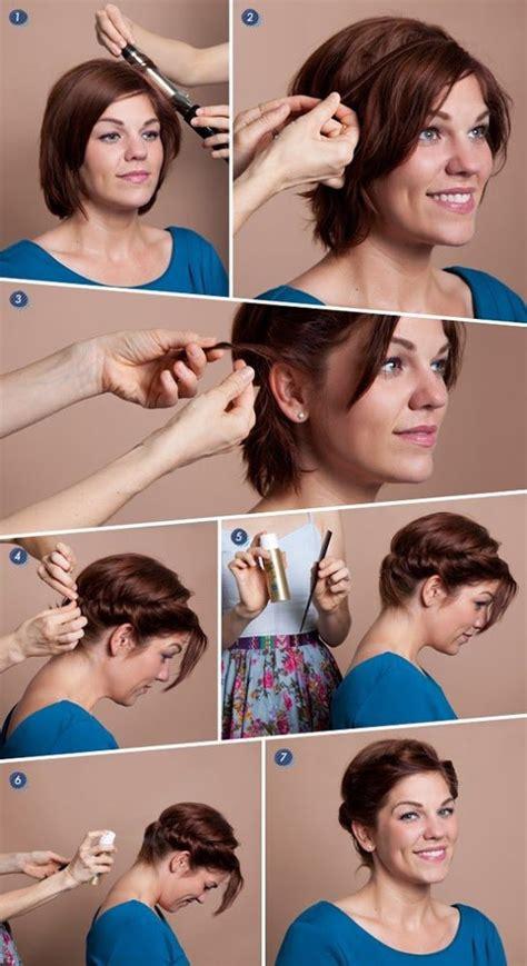 hairstyles jora tutorial braids twists and buns 20 easy diy wedding hairstyles
