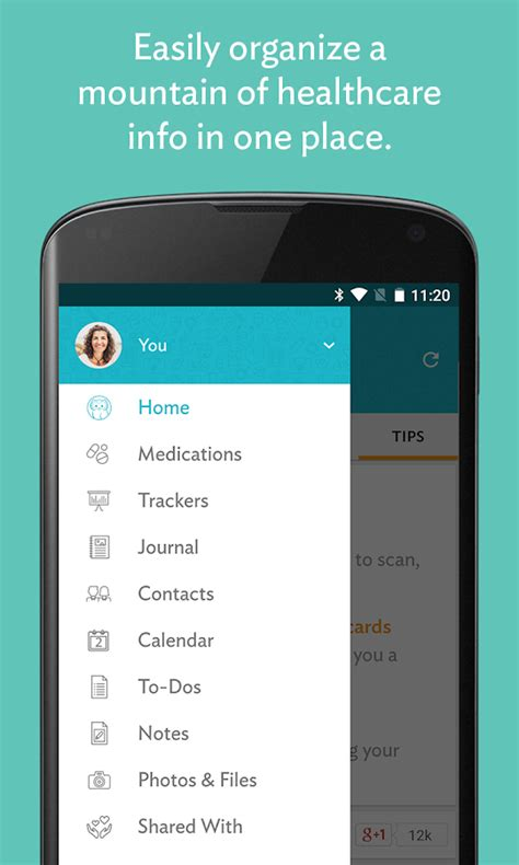 Care Zone carezone android apps on play