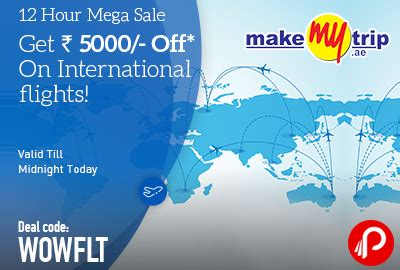 international flight coupons makemytrip best shopping deals daily fresh deals in india