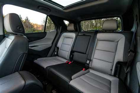 does the gmc terrain a third row seat does chevy equinox third row seating brokeasshome