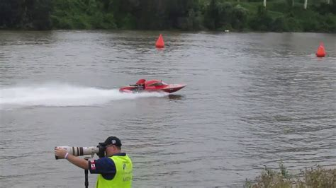 round boat youtube blown boat spectacular 2019 windsor round 1 youtube