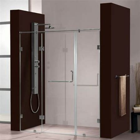 Shower G by Jaquar Iara 1830 G Frameless Shower Enclosure Price