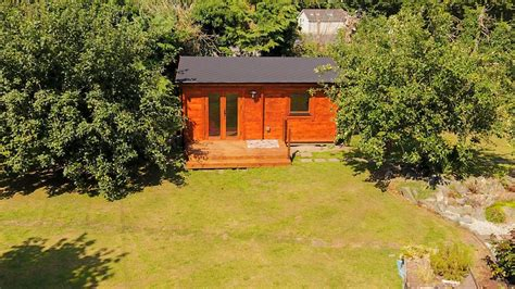 C Wood Cabins by 1 Bed Type C Log Cabin Loghouse Ie
