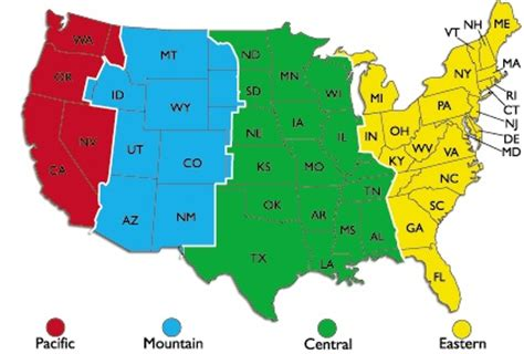 usa time zone converter map time zone converter tips and tricks