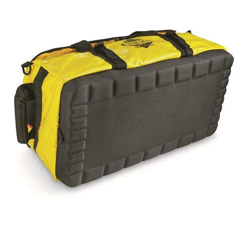 waterproof boat bag guide gear large boat bag 233699 gear duffel bags at
