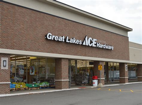 plymouth great lakes ace hardware store