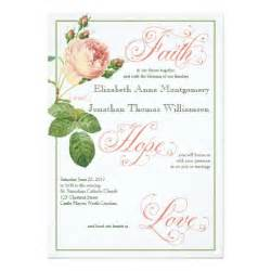 260 best christian wedding invitations images on christian weddings postcards and