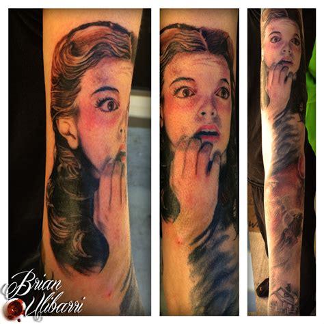 christian tattoo artists denver brian ulibarri tattoos art