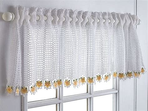 free crochet patterns for curtains 10 beautiful free crochet curtain patterns crochet