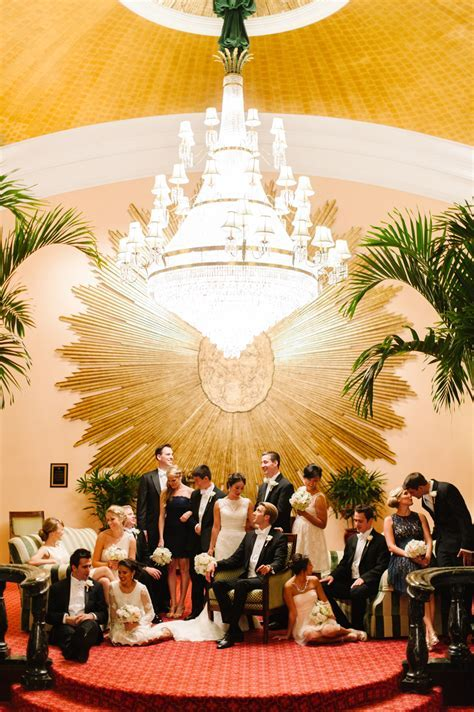 Claire and Matthew's Classic Amway Grand Wedding   Detroit
