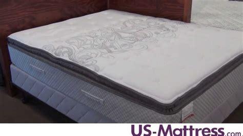Sealy Plush Pillow Top Mattress by Sealy Posturepedic Cooper Mountain Ii Plush Pillow