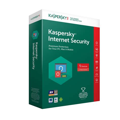 Kaspersky Security 2018 3 User Compatible For Mac kaspersky security 2018 licence 3 postes 1 an logiciel s 233 curit 233 kaspersky sur ldlc