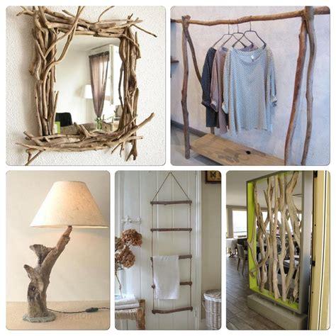 Transformer du bois flotté en décoration